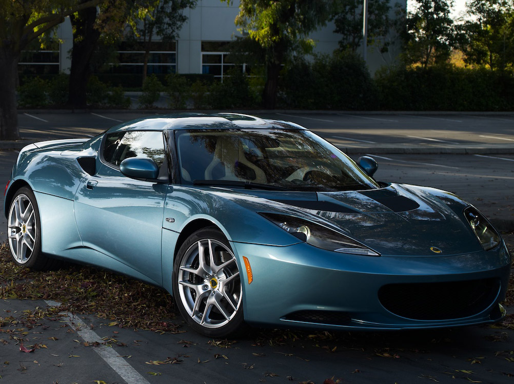 sold 2010 evora for sale by owner 8k miles. Black Bedroom Furniture Sets. Home Design Ideas
