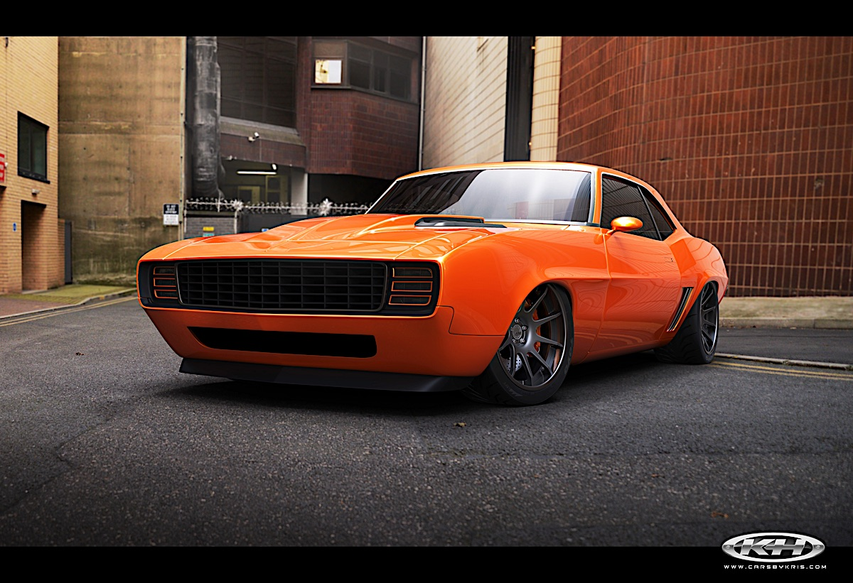 1969 twin turbo camaro project for sale. Black Bedroom Furniture Sets. Home Design Ideas